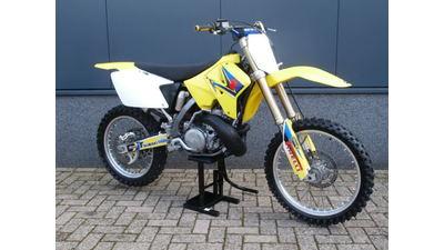 ....Suzuki RM 250 2008
