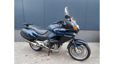 Deauville 650 blauw 2000