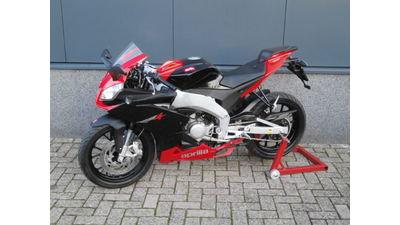 ......Aprilia RS4 50cc 2012