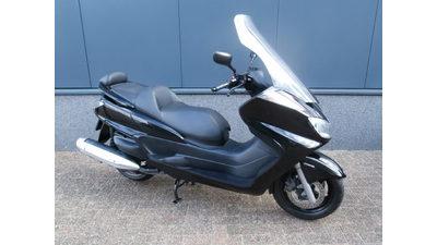 ......Yamaha YP 400 2009 zwart (A2 geschikt)