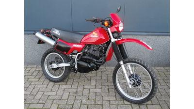 ....Honda XL 500 R