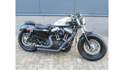 ...... Harley Davidson  SPORTSTER FORTY-EIGHT XL 1200 X - 2013