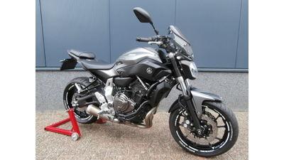 ....Yamaha MT-07 2016   35 kw (a2)