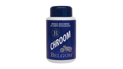 Chroom