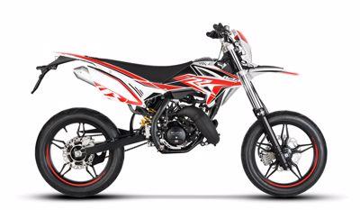 RR 50 Motard Sport