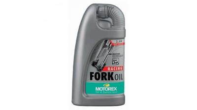 Fork Oil 2.5W