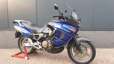 ....Honda XL 1000 V Varadero