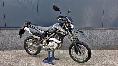 D-tracker 125 cc 2010
