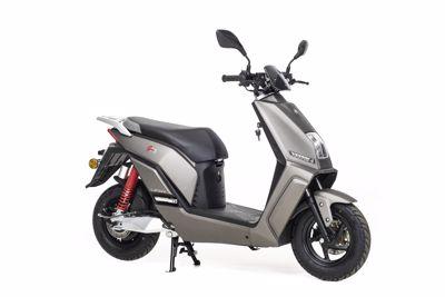 LF 1200 Electrisch