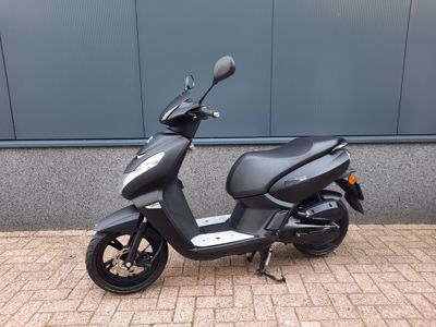 Kisbee Black Edition 25 km/h 2021
