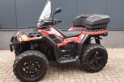 ......Polaris Sportsman 1000 XP 4x4 EPS EFI 2018