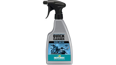 quick cleaner