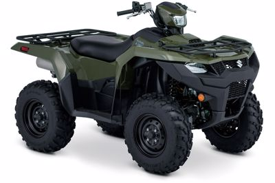 KingQuad 500 AXI/PS