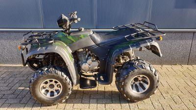 Lianmei 250 cc  4T