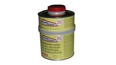 Epoxy Benzinetank Coating