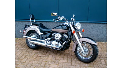..... Yamaha XVS 650 Dragstar