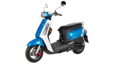 Tonik blue 45 km/h