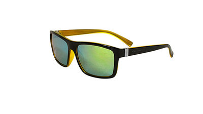 Sunglasses Torn