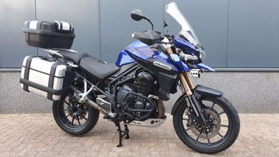 ....Triumph Tiger 1200 Explorer