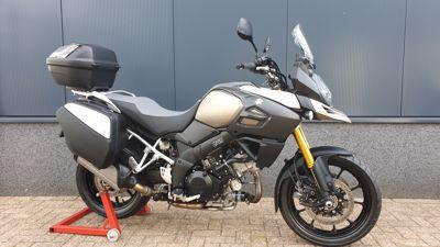 .....Suzuki  DL 1000 V-Strom