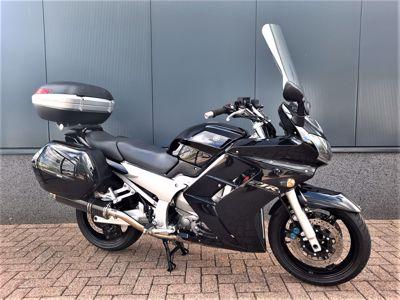 .....Yamaha FJR 1300