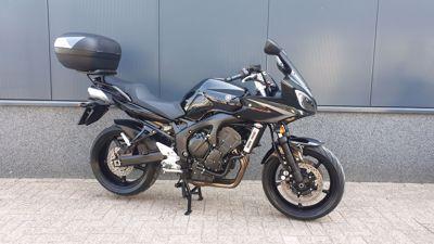 ....Yamaha FZ6 Fazer S2 ABS 2007