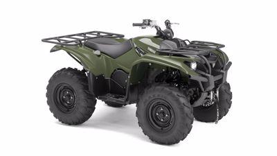 Kodiak 700 EPS / SE