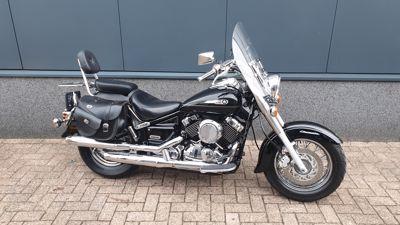 XVS 650 A Dragstar Classic 2002