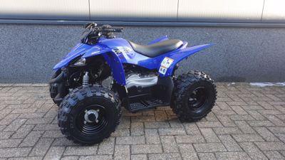 .....Yamaha YFZ 50