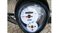 VERKOCHT........Mio 2015 wit-bruin 45 km/h