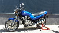 VERKOCHT....Honda CB 750 Nighthawk