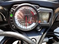 SuzukiGSX-R 750 2009