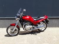 VERKOCHT.....Suzuki VX 800 ( A2 geschikt )