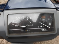 VERKOCHTMint 45 km/h