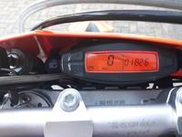 KTM450 EXC Supermotard 2010