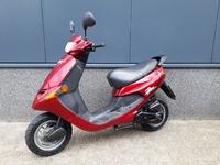 VERKOCHT...Peugeot Zenith 25 km/h