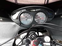 VERKOCHT.....Honda NT 650 V Deauville 2002
