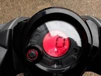VERKOCHT.....Yamaha Aerox R 4-takt 2014