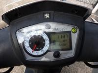 VERKOCHT.....Peugeot New Viva Sixties 25 km/h