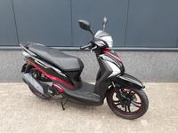 SYMSymphony ST 125cc