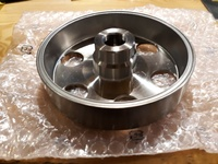 HondaVliegwiel CBR 1000 RR nieuw in doos
