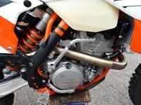 VERKOCHT.....KTM  350 EXC-F enduro 2015 (nieuwstaat.... slecht 770 km!)