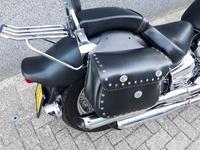 YamahaXVS 1100  Dragstar