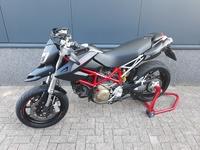 VERKOCHT.....Ducati Hypermotard 1100 EVO 2010
