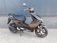 VERKOCHT......Yamaha Aerox R 45 km/h zwart