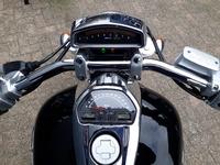 VERKOCHT.....Suzuki VZR M1800R  Intruder  2010