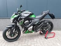 VERKOCHT......Kawasaki Z800 2015