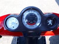 VERKOCHT...Peugeot Speedfight II WRC  25 km/h