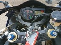VERKOCHT.....Suzuki GSX-R 600 2004