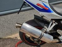 Gereserveerd .....Suzuki GSX-R 600 2004